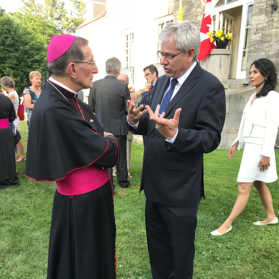 Pope embasador reception 2.jpg