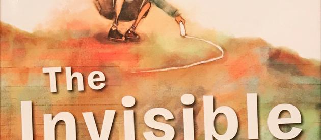 Kindness Corner: The Invisible Boy