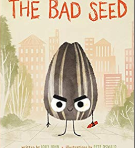 Kindness Corner: The Bad Seed