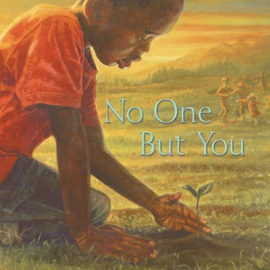Kindness Corner: No One But You