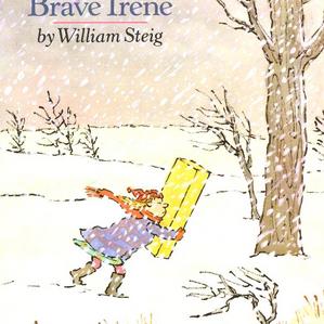 Kindness Corner: Brave Irene