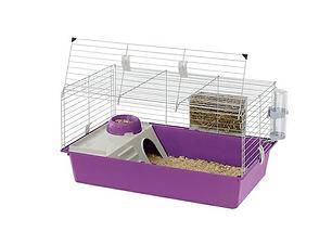 Ferplast Cavie 80 Клетка для кроликов и
