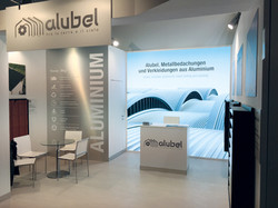 Stand Alubel