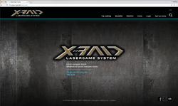Portale giocatori x-raid
