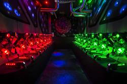 Pettorine Laser Game