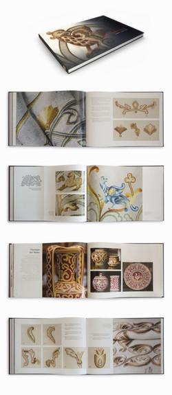 Libro d'arte Ars Canusina