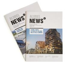 Alubel News