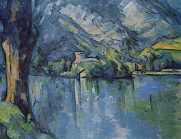Art 779px-Lac_d'Annecy,_par_Paul_Cézanne