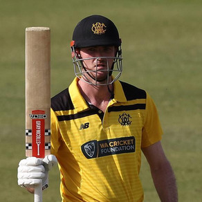 Turner 100 not enough for WA