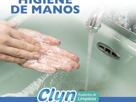 🙌🏻 Reforzar las medidas de higiene en las empresas y oficinas ante potencial pandemia mundial.