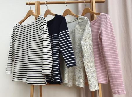 Der T-Shirt-Finder: Welches Shirt näh' ich mir heute?