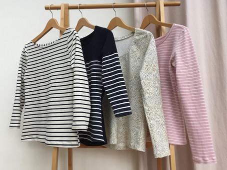 Der T-Shirt-Finder: Welches Shirt näh' ich mir heute?  mit VIDEO