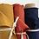 Thumbnail: Nähpaket FALTENROCK - Cord in 3 Farben erhältlich