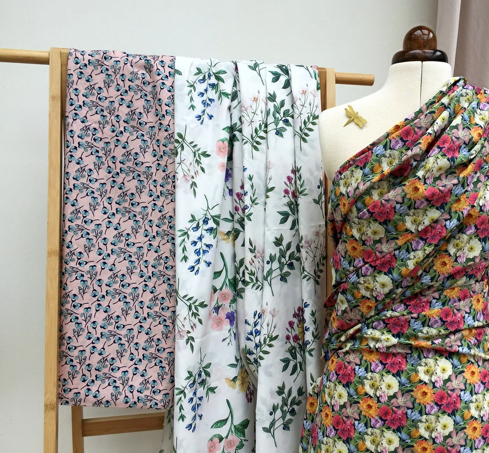 Ros Liberty Tana Lawn Cotton