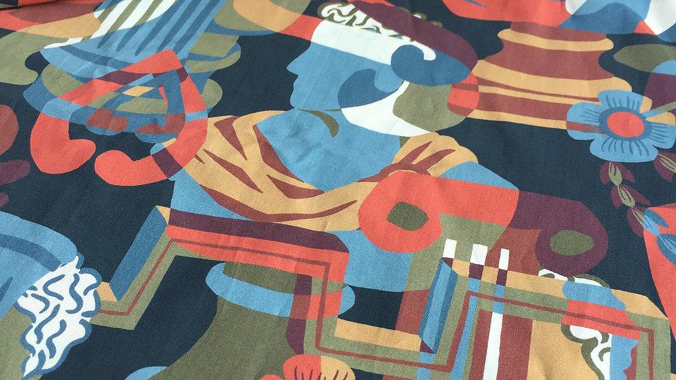 Curation - LIBERTY OF LONDON Tana Lawn TM Cotton
