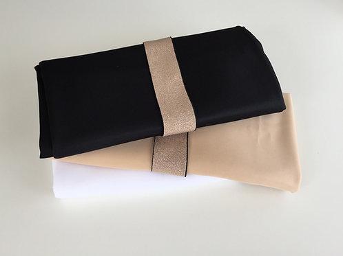 Nähpaket Unterrock - in 3 Farben erhältlich