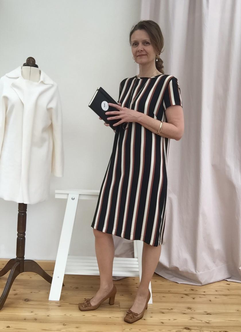 Camber Set Dress