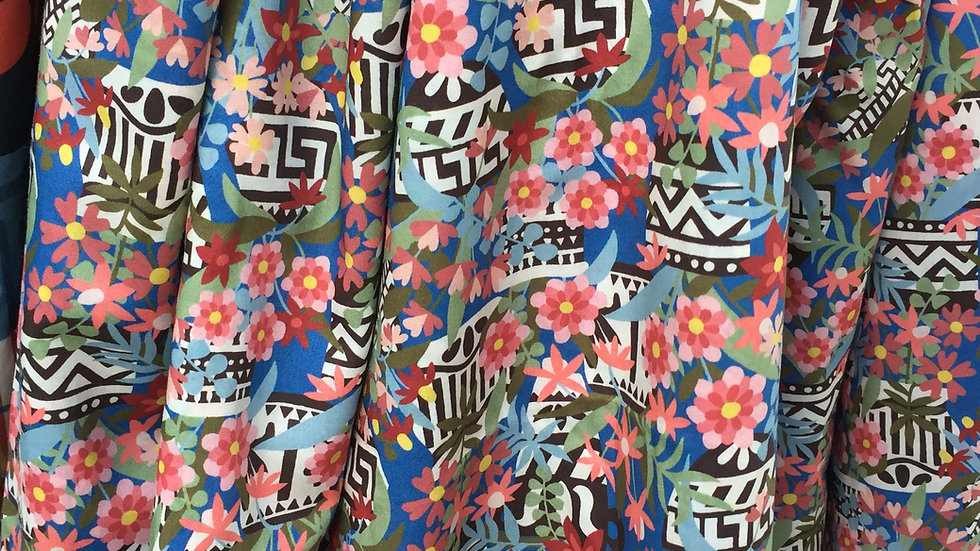 Antonia - LIBERTY OF LONDON Tana Lawn TM Cotton