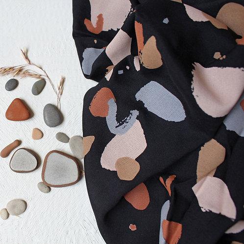 Viskose Granito Night - Atelier Brunette