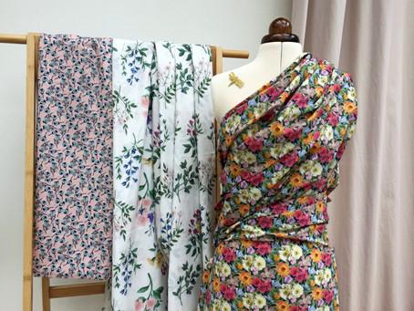 Liberty Fabrics: Der Stoff aus dem die Träume sind