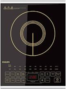 Viva Collection Induction cooker HD4938