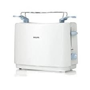 Philips HD4823/01 800 W Pop Up Toaster  (White)