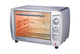 Bajaj 35-Litre 3500TMCSS Oven Toaster Grill (OTG)  (Stainless Steel) 4.2