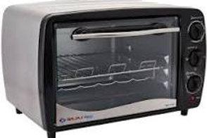 Bajaj Majesty 1603 TSS 1200-Watt Oven Toaster Grill Visit th