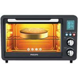 Philips 25 litres Oven Toaster Grill (OTG), HD6975