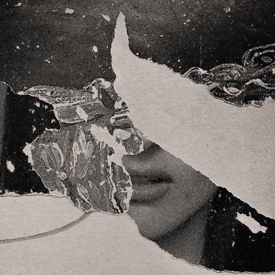 Femme-virgule © Julie PEIFFER 2018_#dansmonoeil #affichedechiree #affichelaceree #nouveaunouveaurealisme #wallsofparis #posters #ministerecc