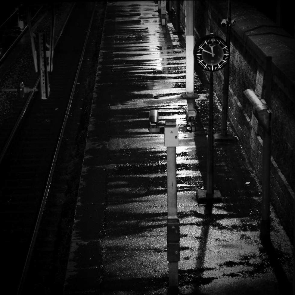 L'Escalier © Julie Peiffer