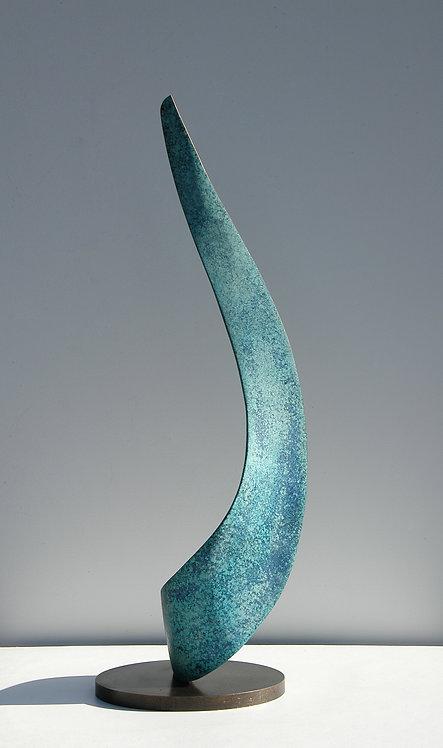 Vikingo, 2013 - 85 x 27,5 x 27,5 cm