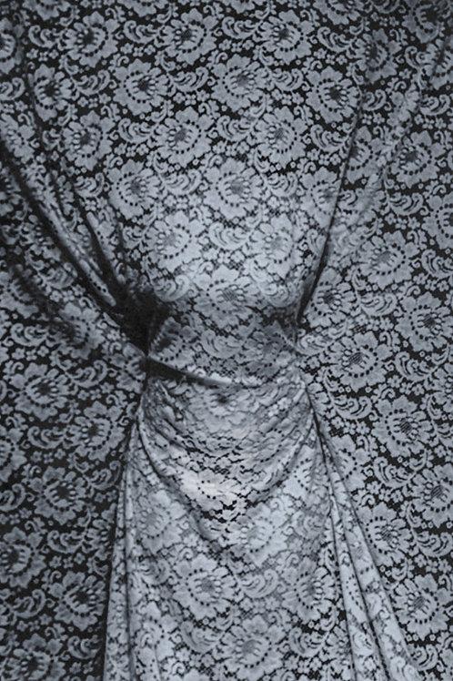 B comme body, 2017 - 70 x 50 cm
