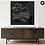 Thumbnail: Figure collection : Dark VERSION, 2020 - 100.1 x 100.1 cm