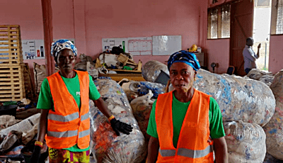 International Waste Pickers' Day!!!