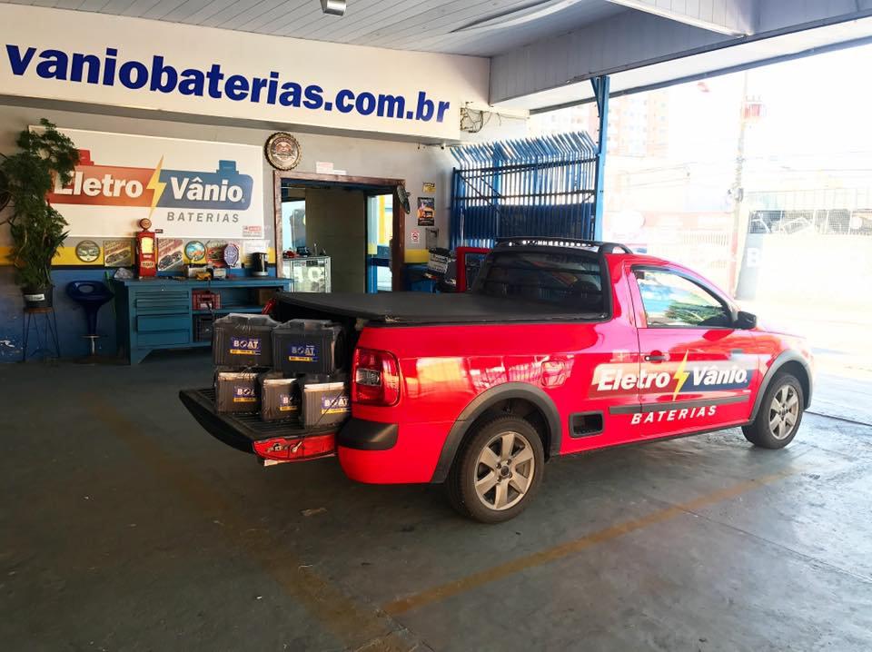 #bateriasnauticas #mouraboat #florianopo