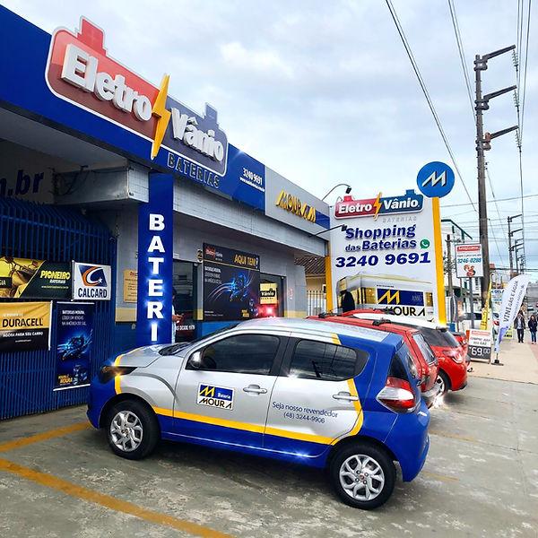 loja de baterias 24 horas em florianopol