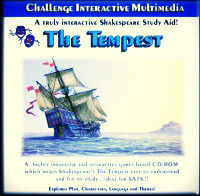 The Tempest Teaching Resource