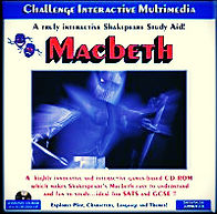Macbeth Software
