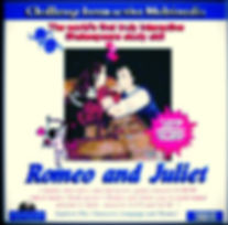 Romeo and Juliet Software