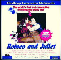 Romeo and Juliet Teaching Resource