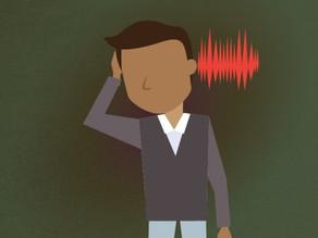 Por que usar gerador de som no tratamento do zumbido?