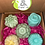 Thumbnail: Box of 5 Wax Melts with Essential Oils