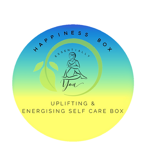 Essentially You HAPPINESS Self Care Box