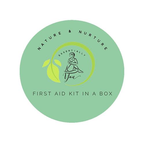 Essentially You NATURE & NURTURE Self Care Box