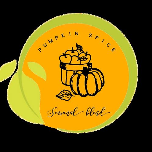 Pumpkin Spice (Seasonal Blend)