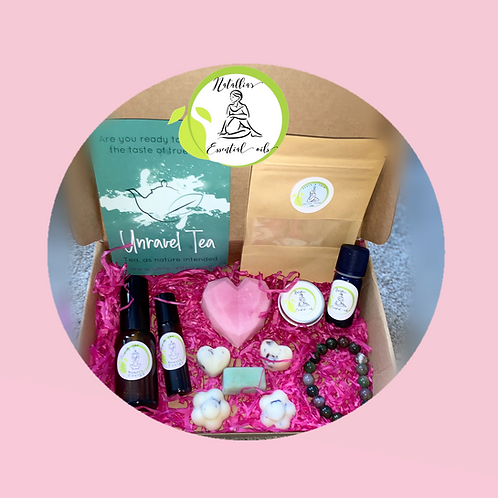 Mother's Day Special Self Care Box