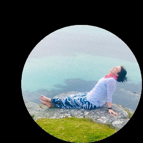 Awakening & Renewal Spring Equinox Yoga Practice