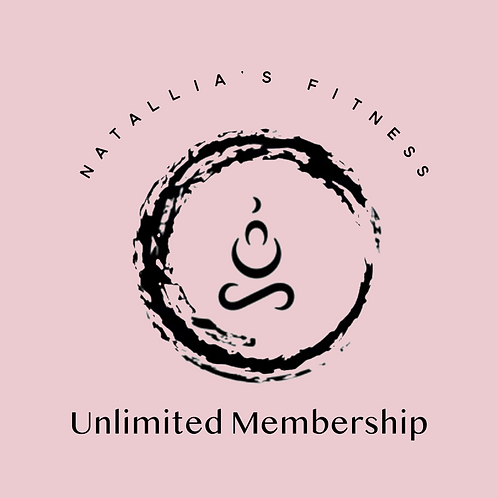 Natallia's Fitness Basic Membership