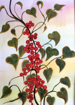 Pam Cuthbert - Bryony Berries
